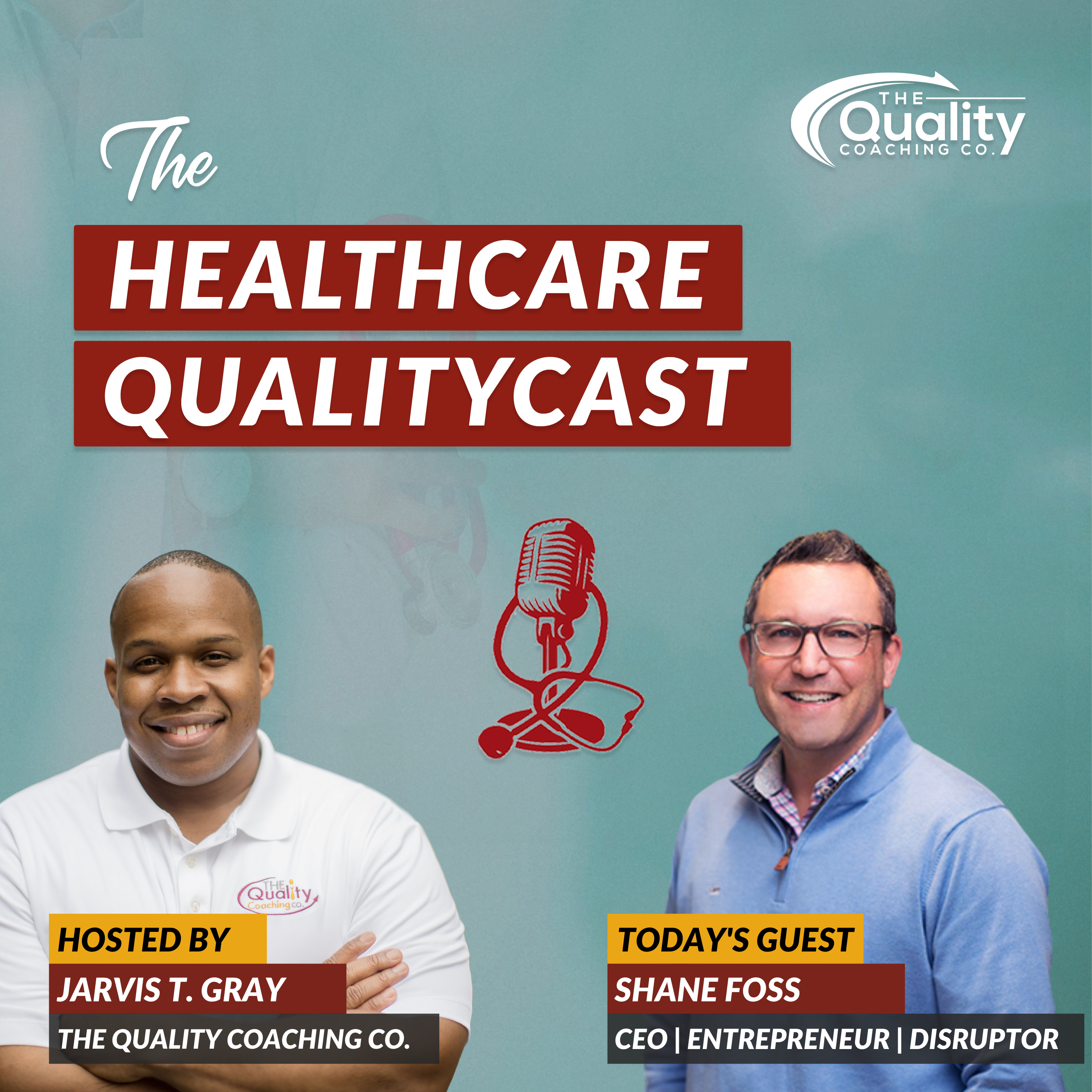 From Blue Oceans to Hooray Health with Shane Foss