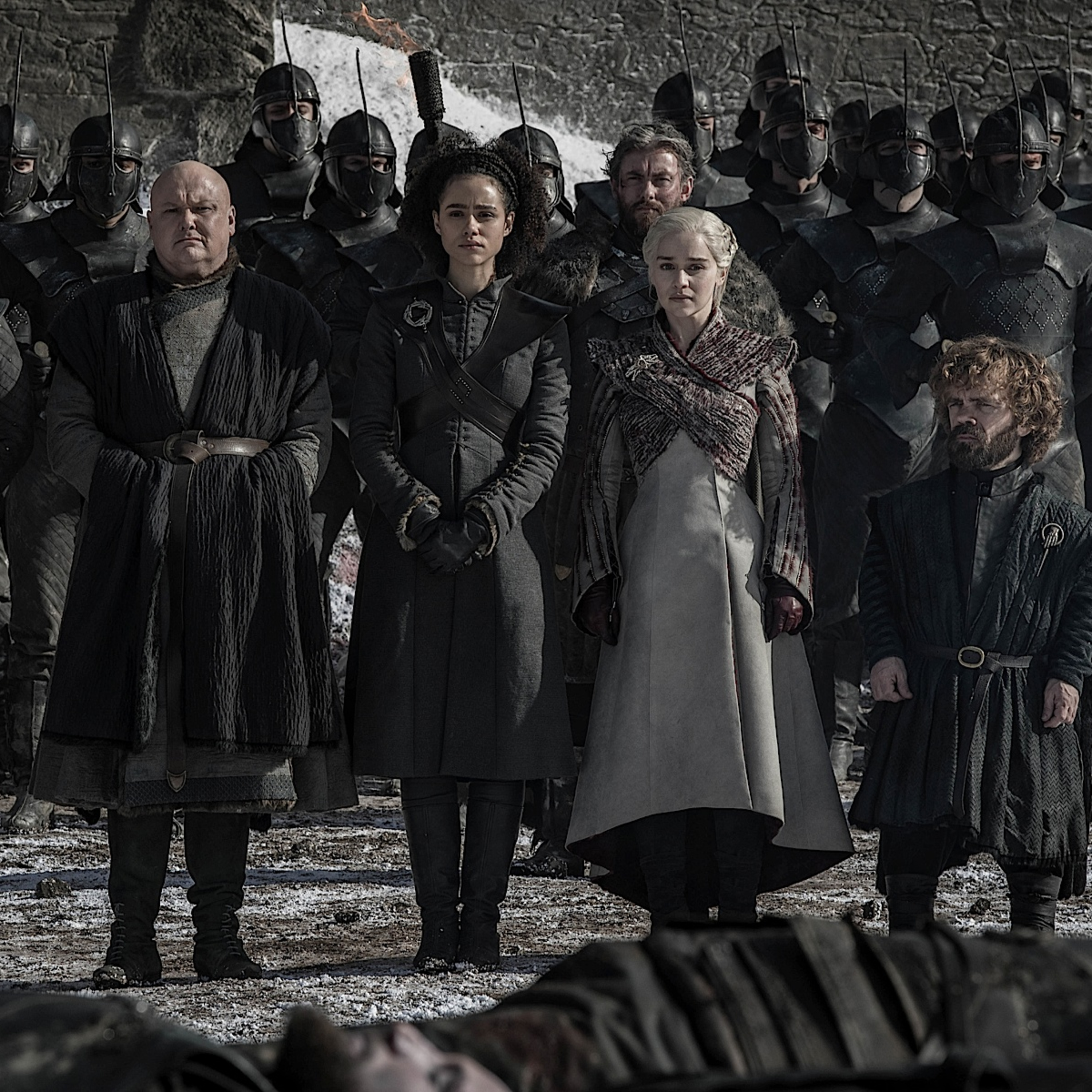 Episode 72: The Last of the Starks