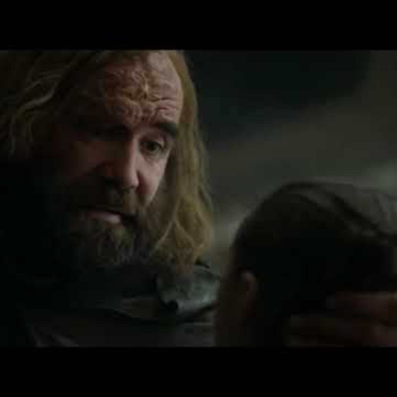 Season 8: Episode 5 First Reactions