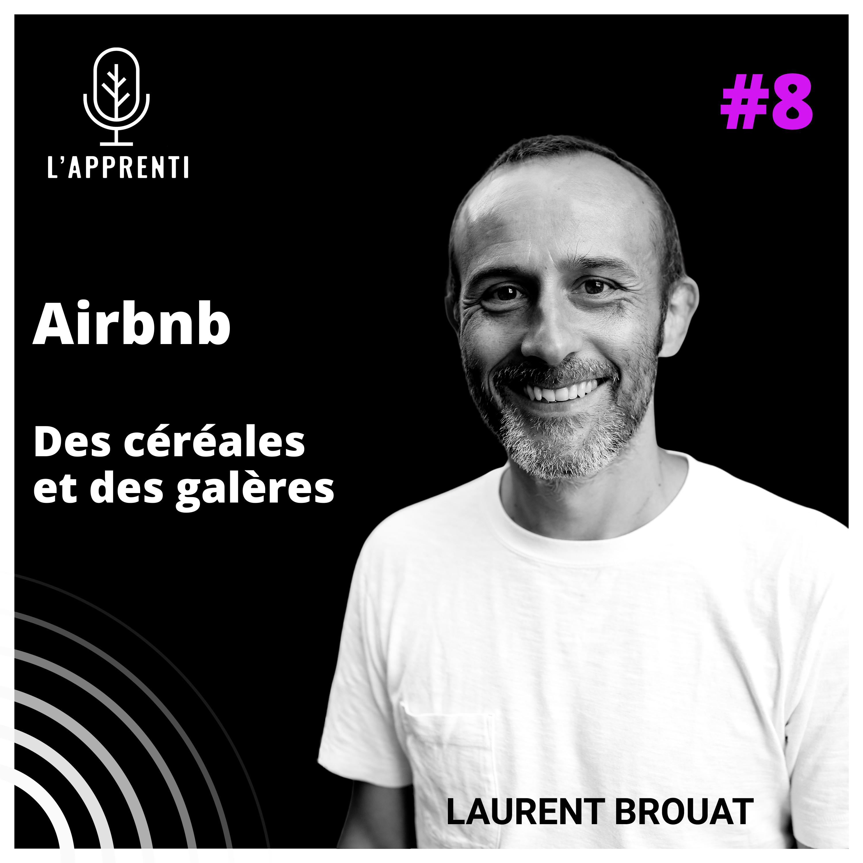 #8 – Airbnb – Ep 01 – Des céréales et des galères