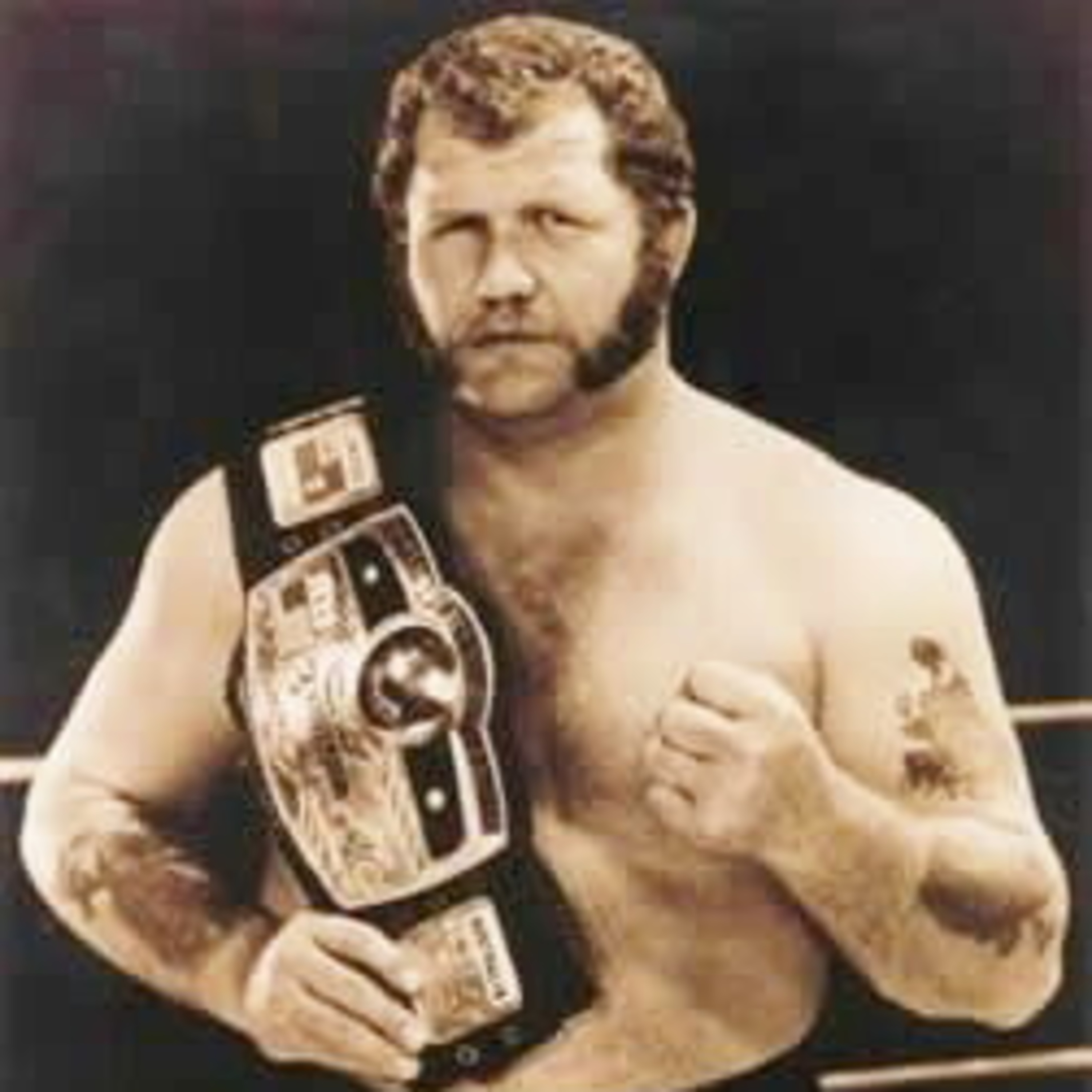 CHRISTMAS SPECIAL! A TRIBUTE TO NWA CHAMPION HARLEY RACE! EPISODE 49 IS UP! Don't MISS THIS ONE!!