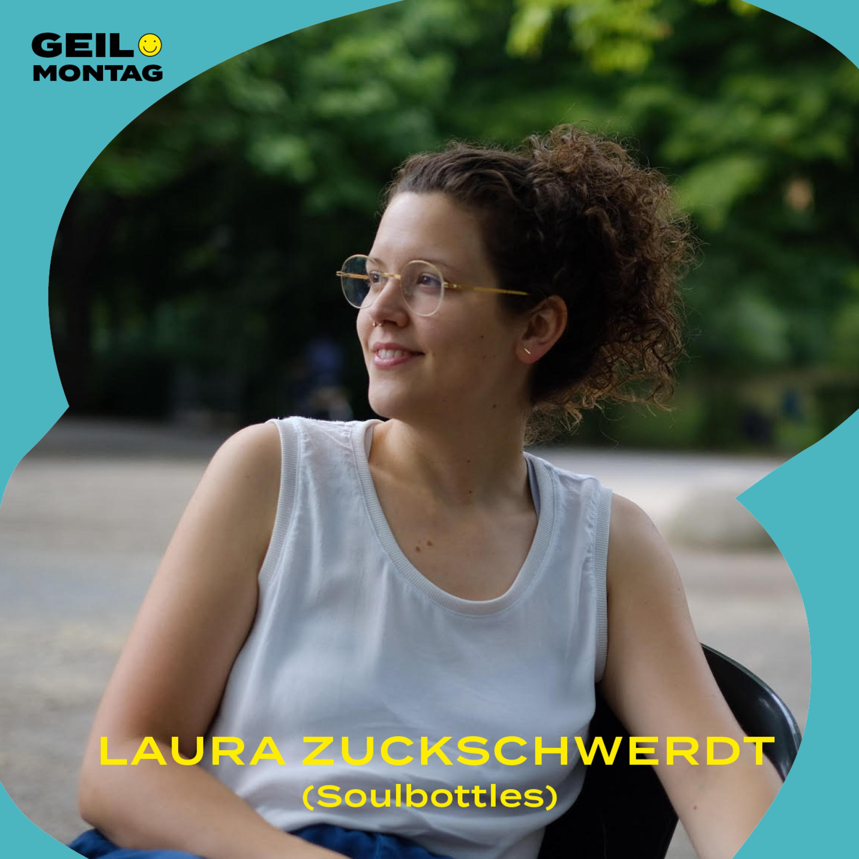 15 Laura Zuckschwerdt (Soulbottles): Warum gibt es bei euch keinen Chef?