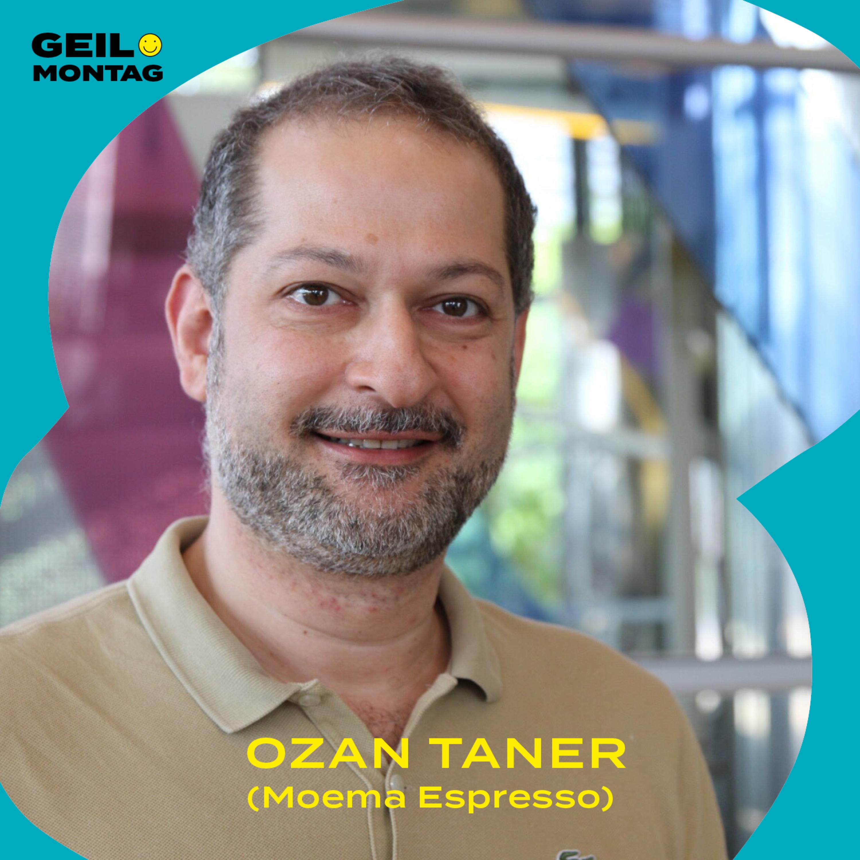 13 Ozan Taner (Moema Espresso): Wie wird man vom Unternehmensberater zum Experten für fairen Kaffee?