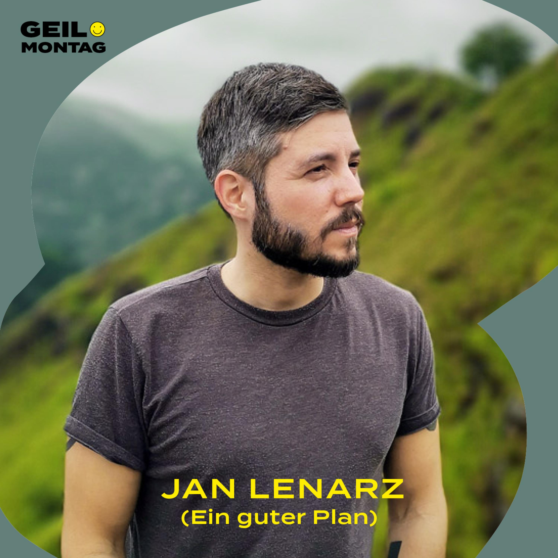 16 Jan Lenarz (Ein guter Plan): Wie entgeht man einem Burnout?