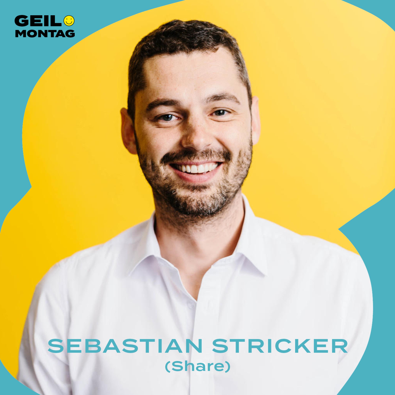 17 Sebastian Stricker (Share): Kann man beim Einkauf Menschenleben retten?