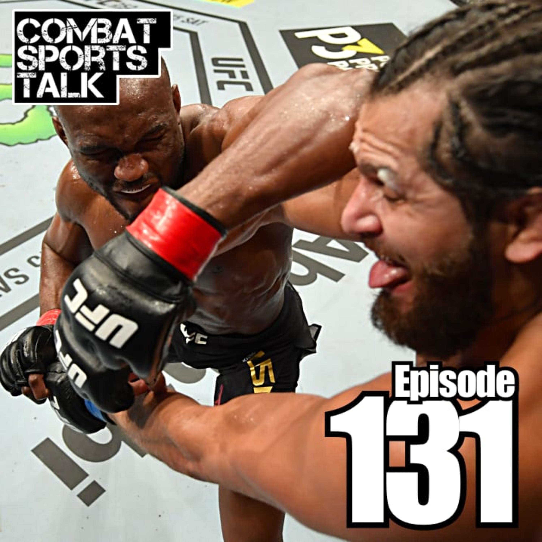 Episode 131 - UFC 251 Recap and UFC on ESPN 13 (Preview)