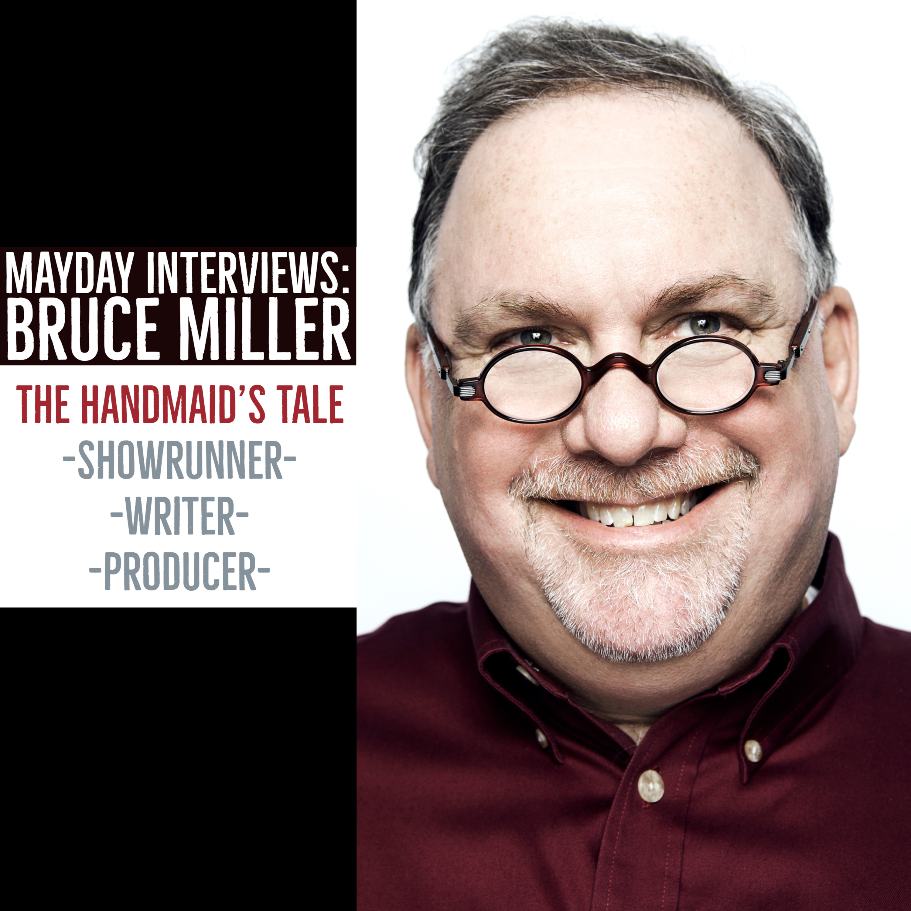 Full Interview! Bruce Miller (2019)