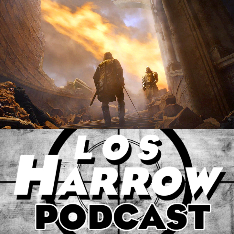 Los Harrow Pod 063: Even More Game of Thrones