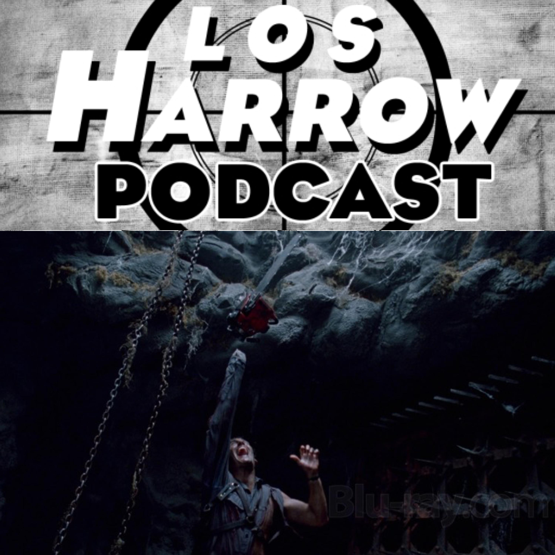 Los Harrow Pod 065: Top 5 Genre Benders