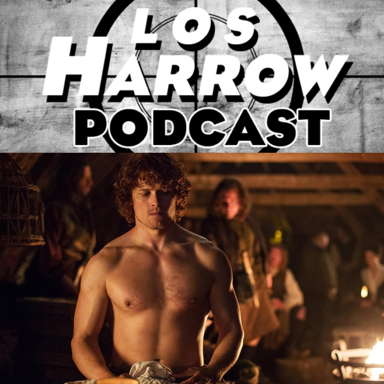 Los Harrow Pod 067: Neil Gaiman + Scottish Accents