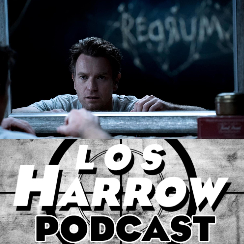 Los Harrow Pod 072: Fall Movie Preview 2019