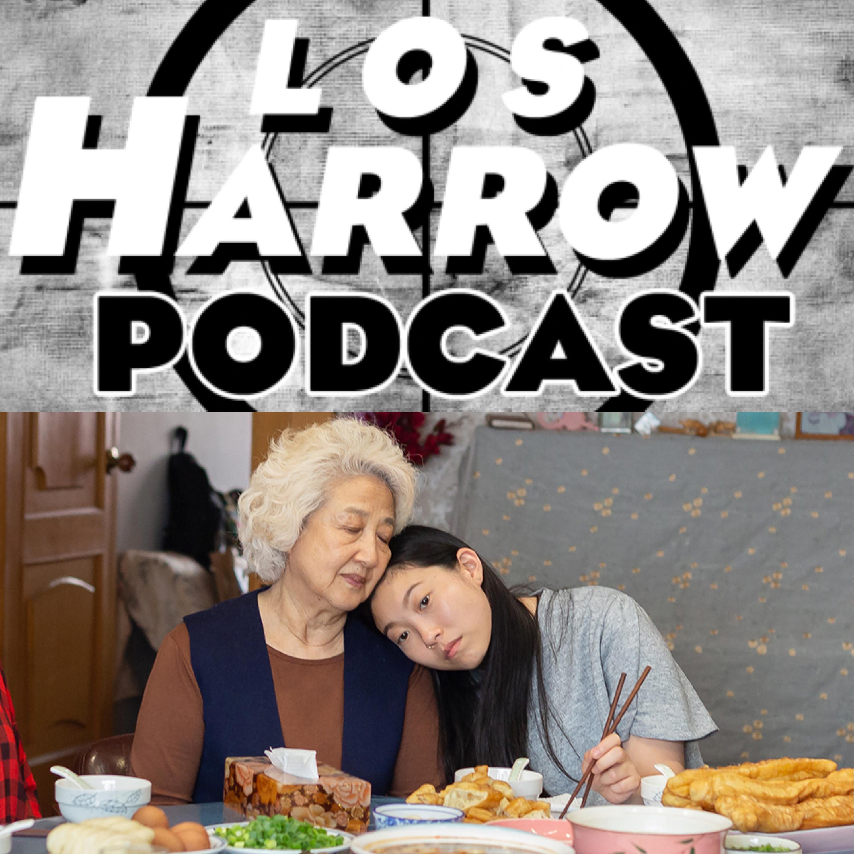 Los Harrow Pod 073: 2019 So Far