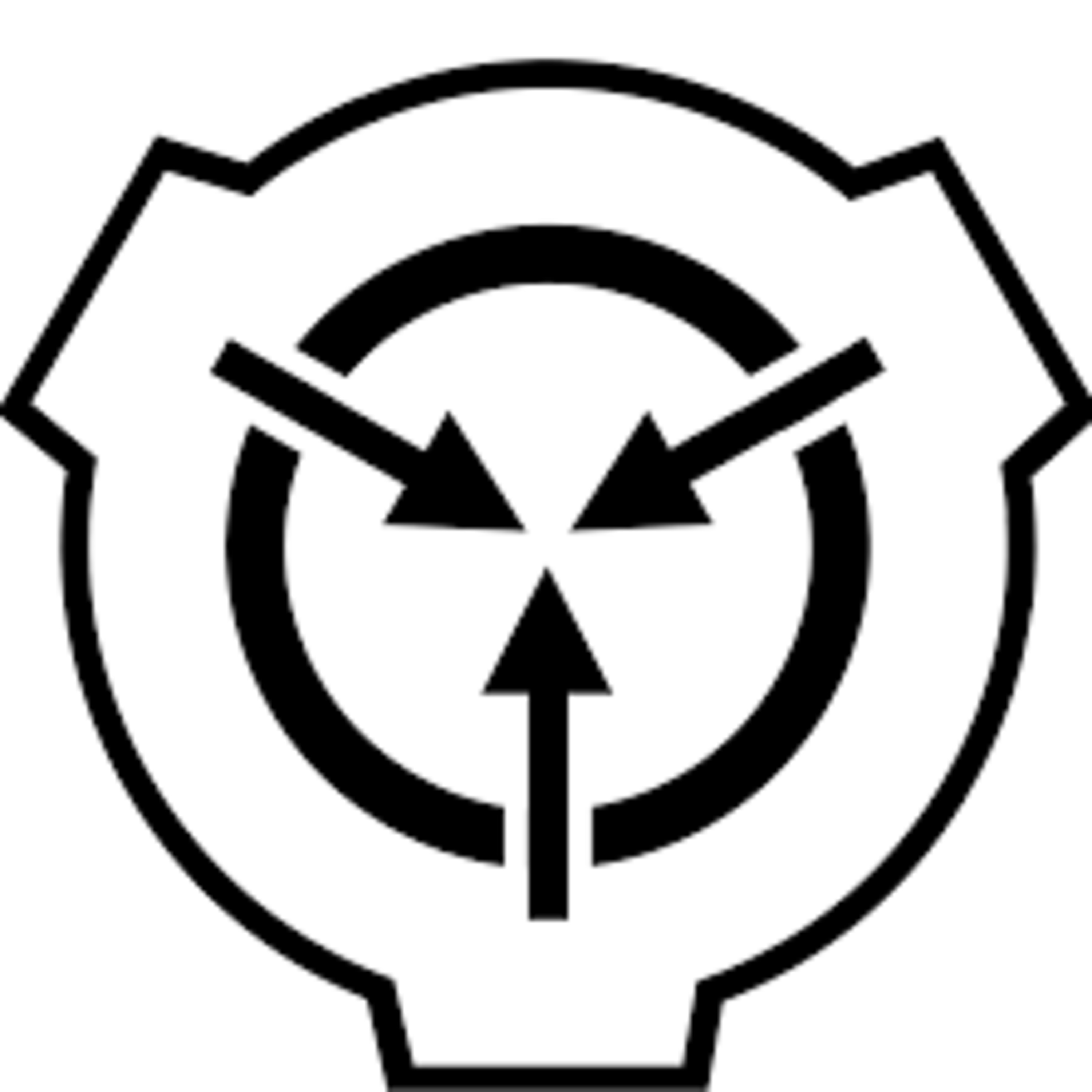 probable scp foundation