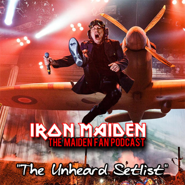Mike's Unheard Iron Maiden Setlist