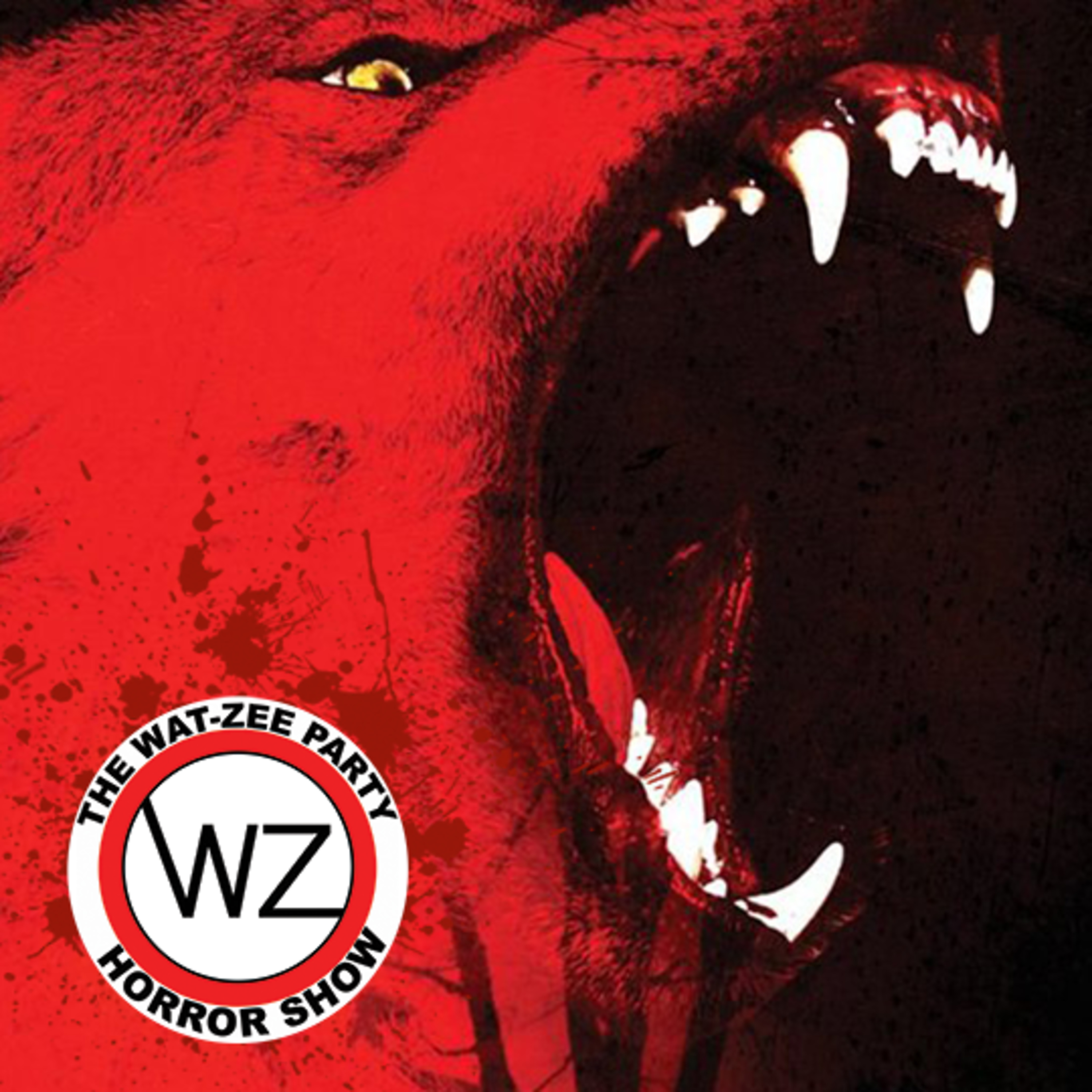 THE WAT-ZEE PARTY HORROR SHOW 016: Late Phases (2014)