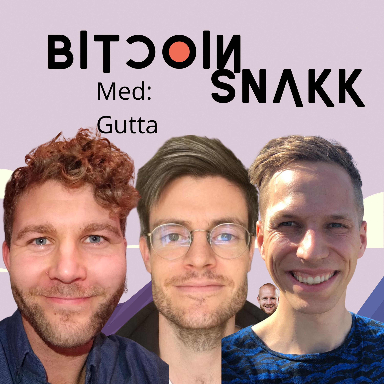 #12 Hvorfor er det så vanskelig å forstå Bitcoin?