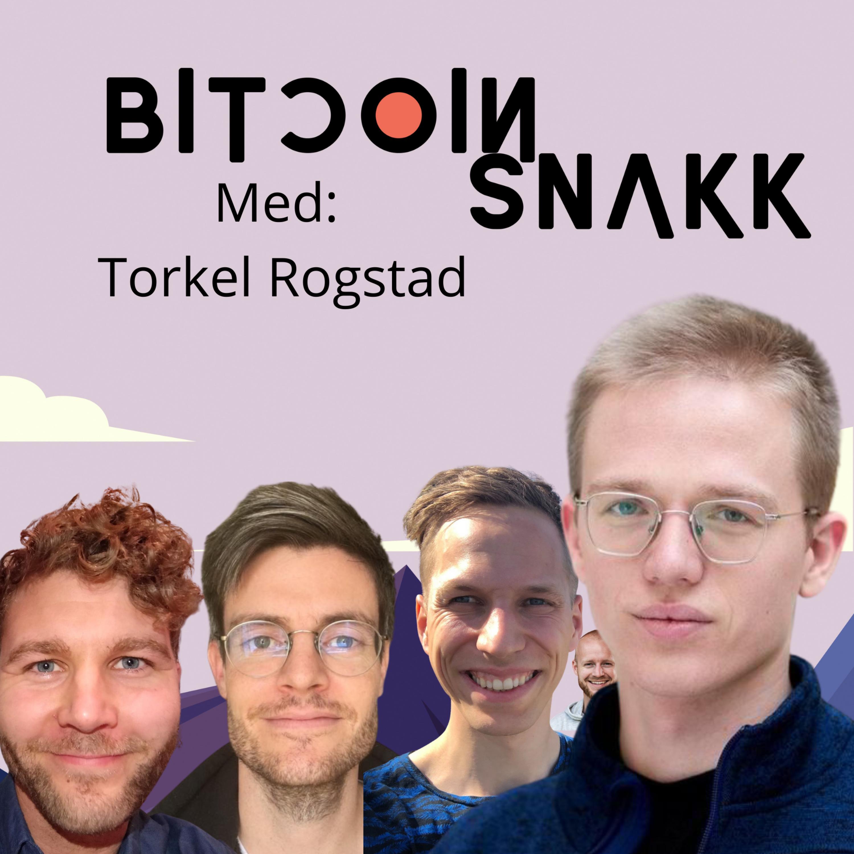 #15 Torkel Rogstad off the record