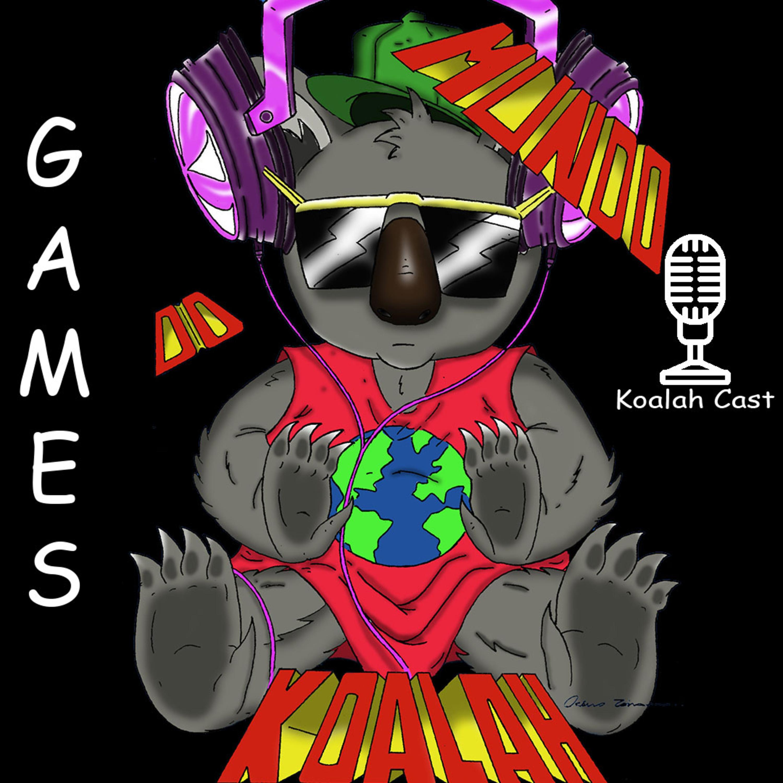 Koalah Cast - Games