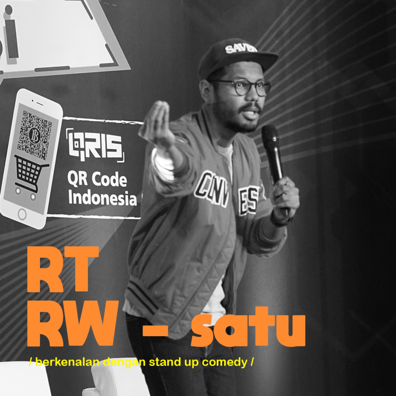 RT/RW #1   Berkenalan Dengan Standup Comedy