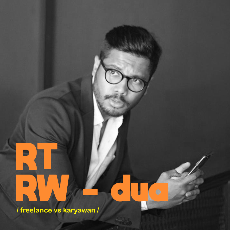 RT/RW #2   Freelance vs Karyawan