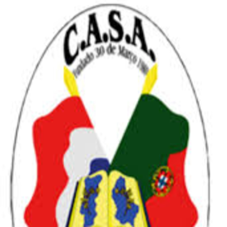 Janeiras na Radio Latina com a Associação C.A.S.A. e Grupo de Cantares de Lafões no Luxemburgo