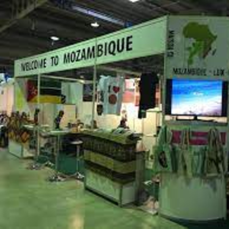 """""""Maison Du Mozambique""""."""