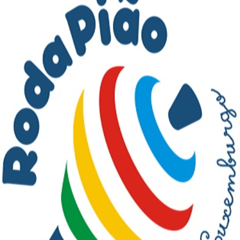 Associação Roda Pião - Brasileirinhos em Luxemburgo.