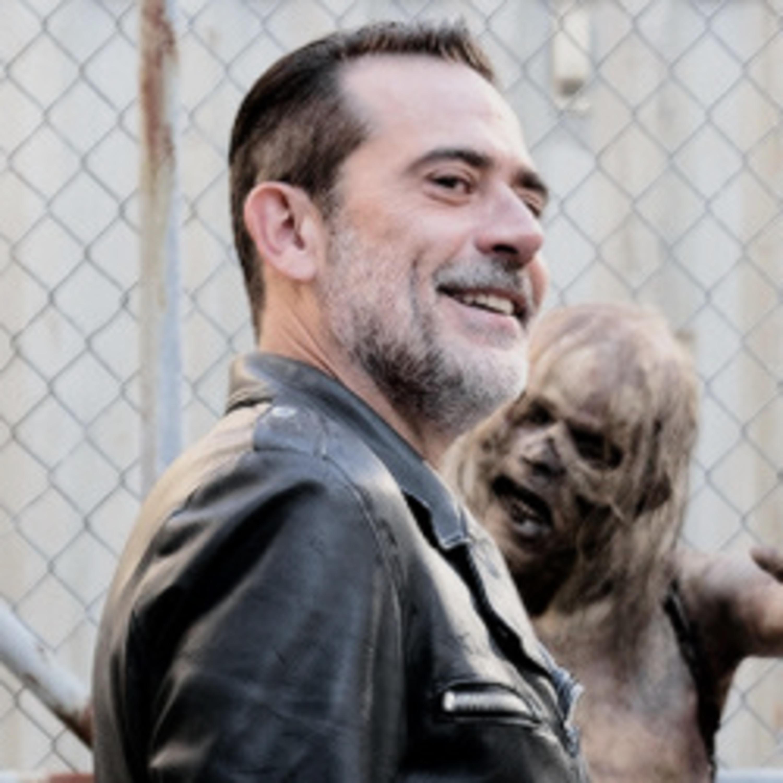 The Walking Dead - Irresistible Danger Negan - Fanfiction Reading Chapter 5