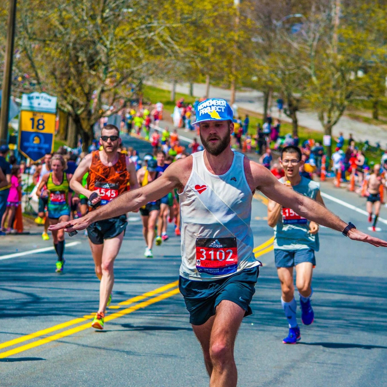 6. Seth Waltz: Common Athlete