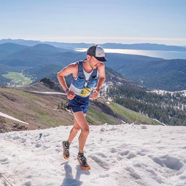 32. Hayden Hawks: Running on Faith