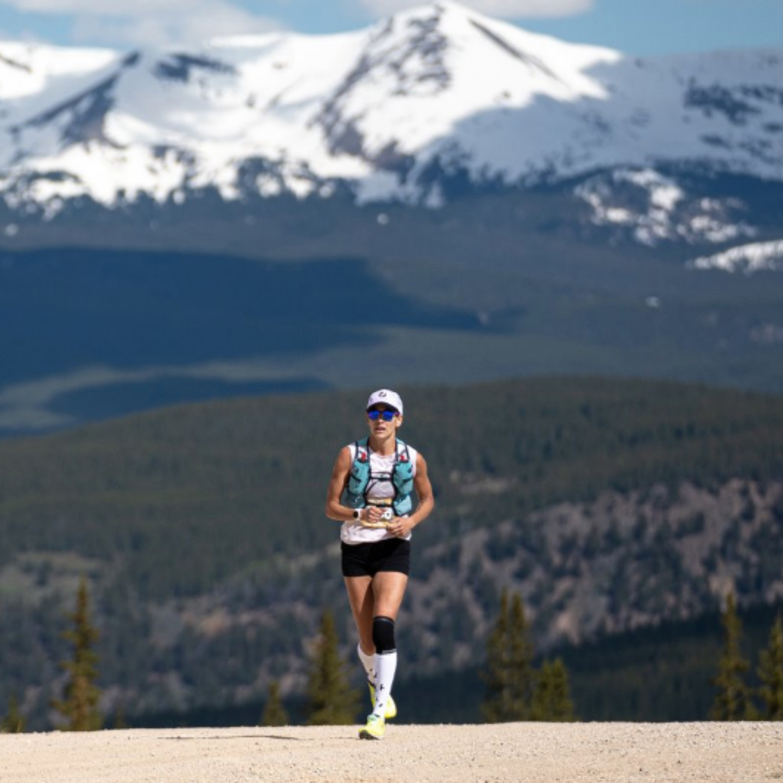 34. Kara Goucher: An Olympian Tackling New Adventures