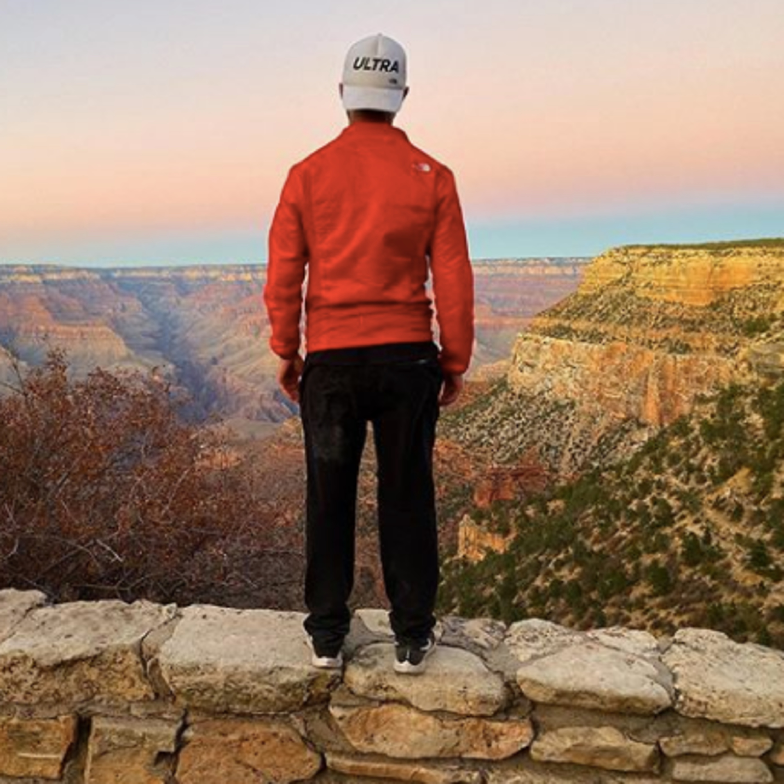 38. A Grand Canyon Wrap-Up with David Roche 🏜