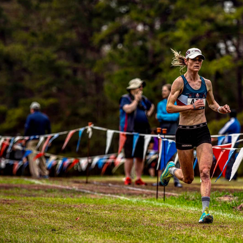 40. Kellyn Taylor: Chasing the Olympic Dream