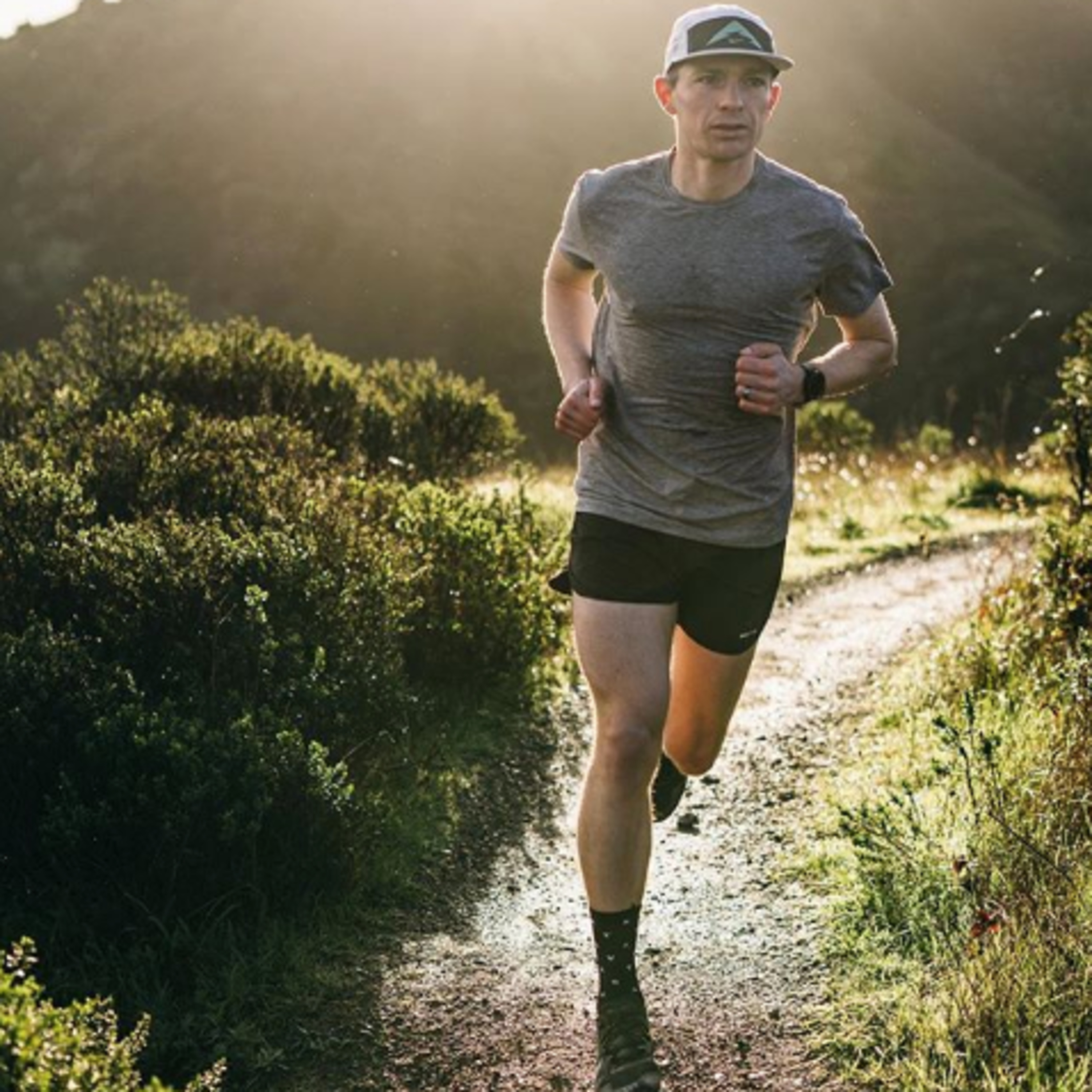 41. Mario Fraioli : The State of Affairs in Running (and where do we go from here?)