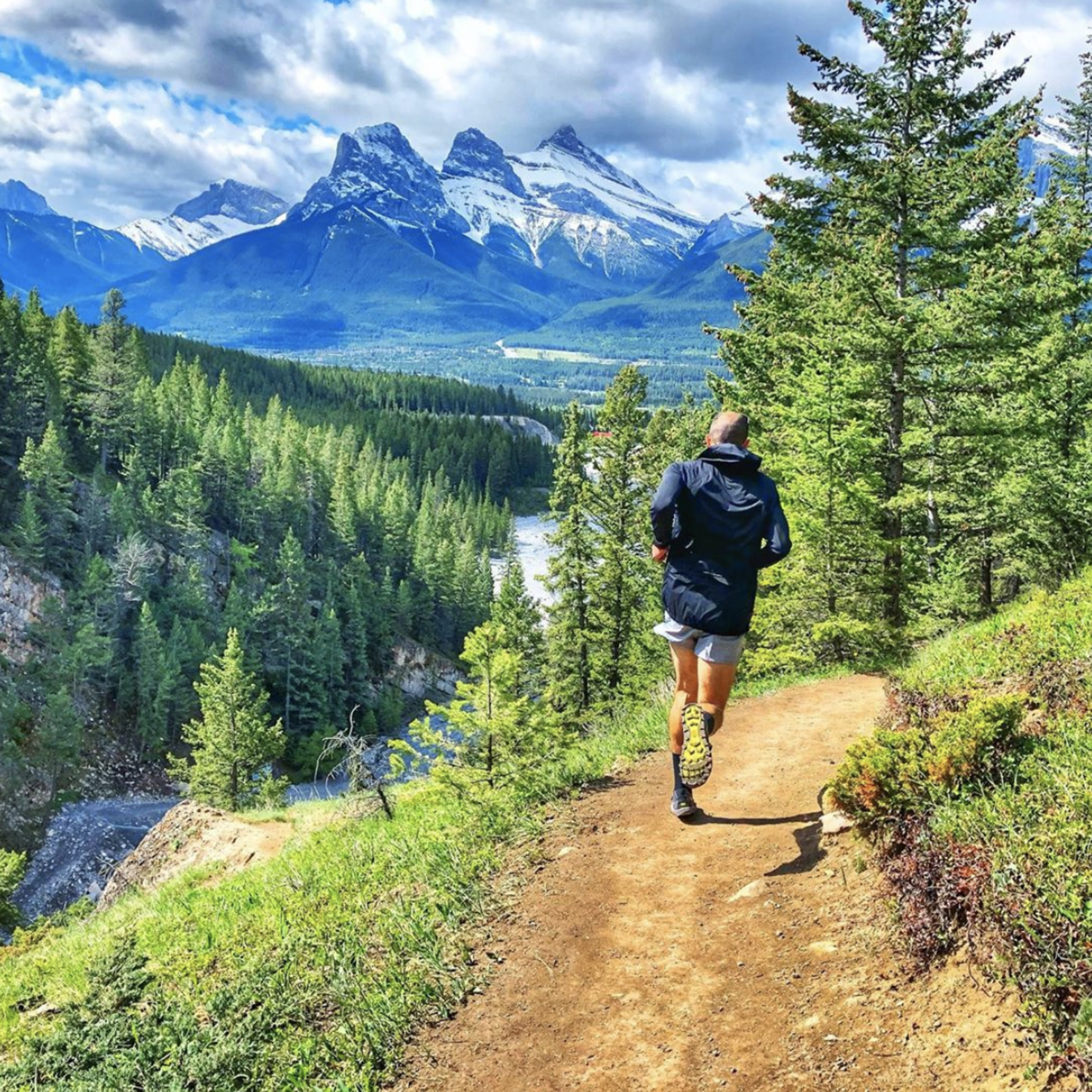 61. Jacob Puzey: Running, coaching, and home-schooling