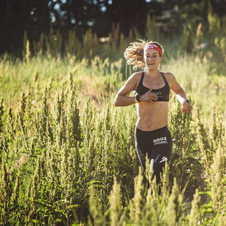 99. Lindsay Webster: Taking chances in life