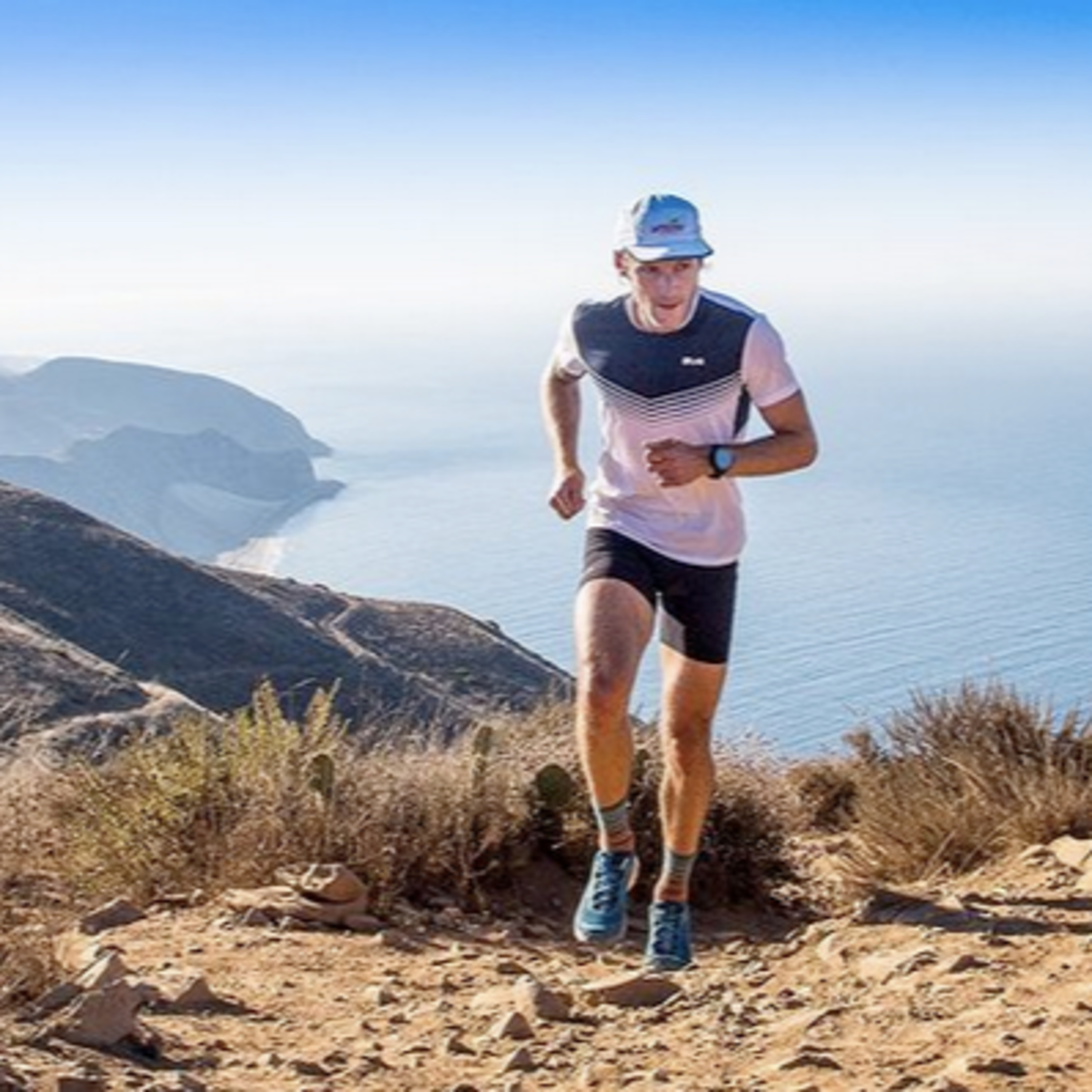 126. Jeff Stern: Growth and living life via ultra running
