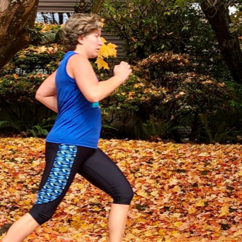 130. Sarah Bowen Shea: Another Mother Runner