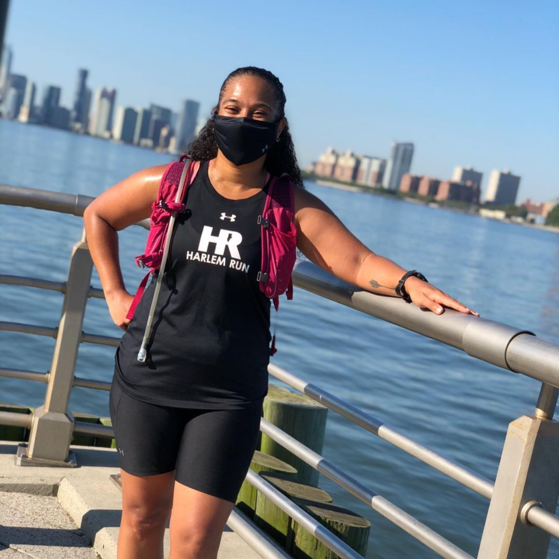 131. Adalgisa (Lisa) Rivera: Community as a Purpose