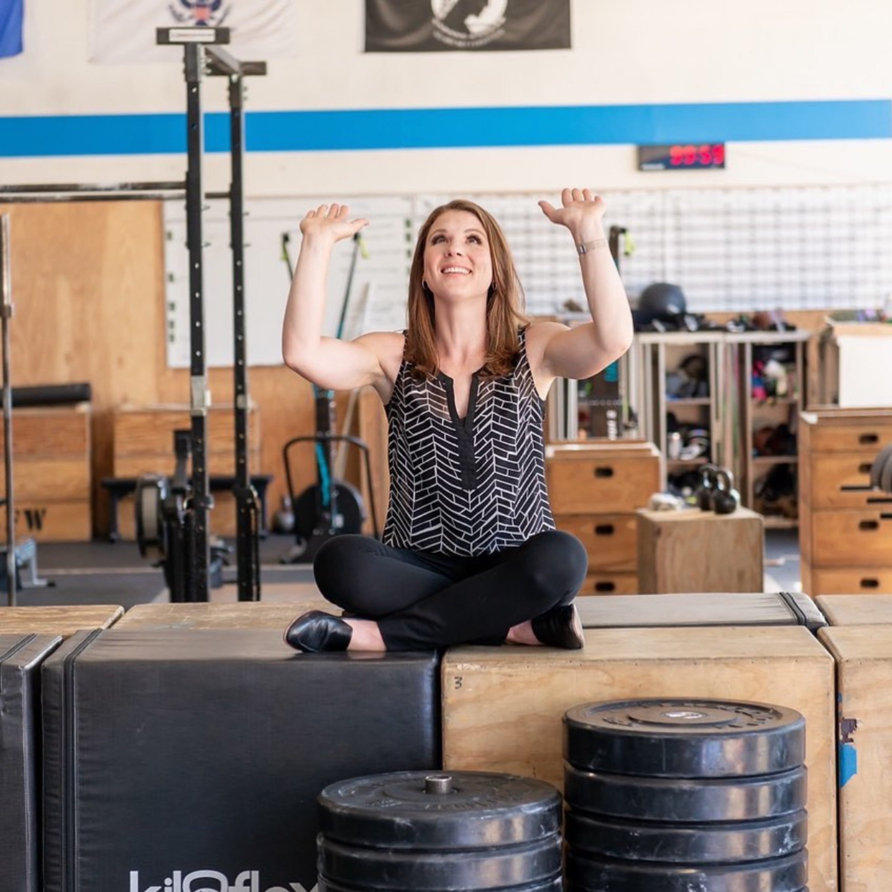 141. Dr Kirstin Lauritzen: High performance insights for all
