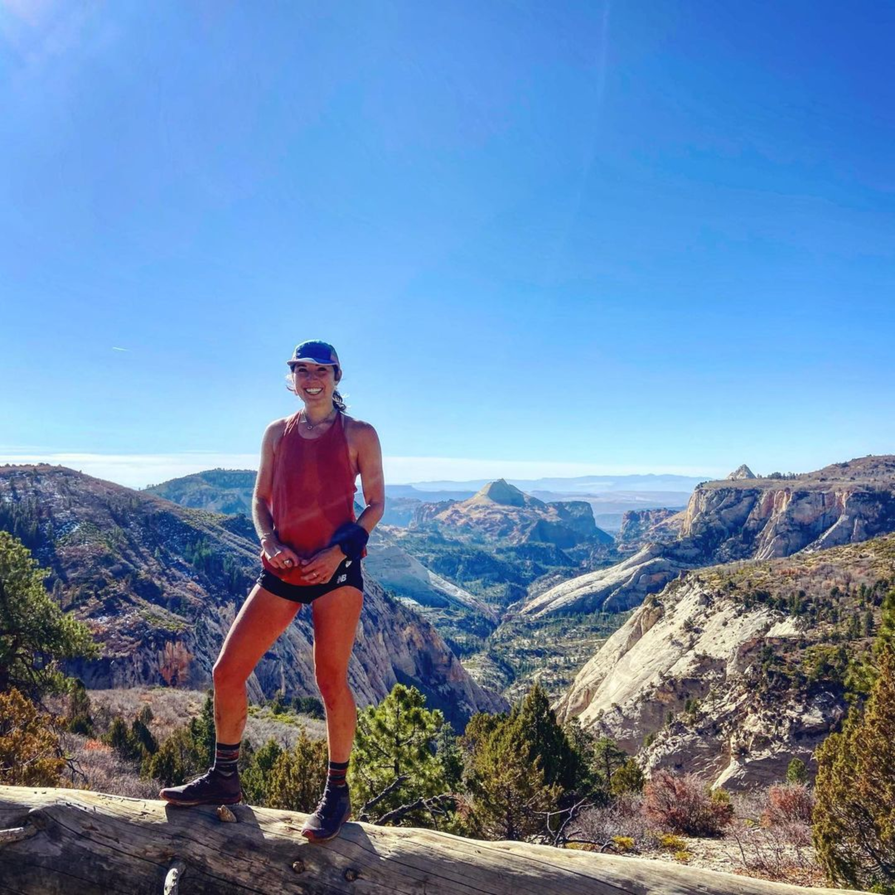 144. Brianna Sacks: Ultra running and ultra reporting