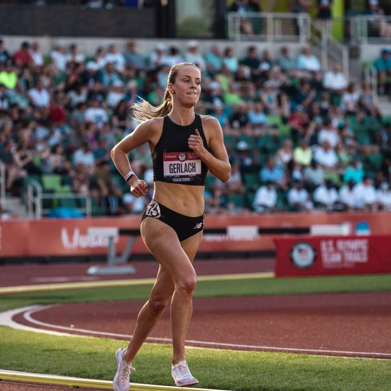 170. Tori Gerlach: Progress, Not Perfection