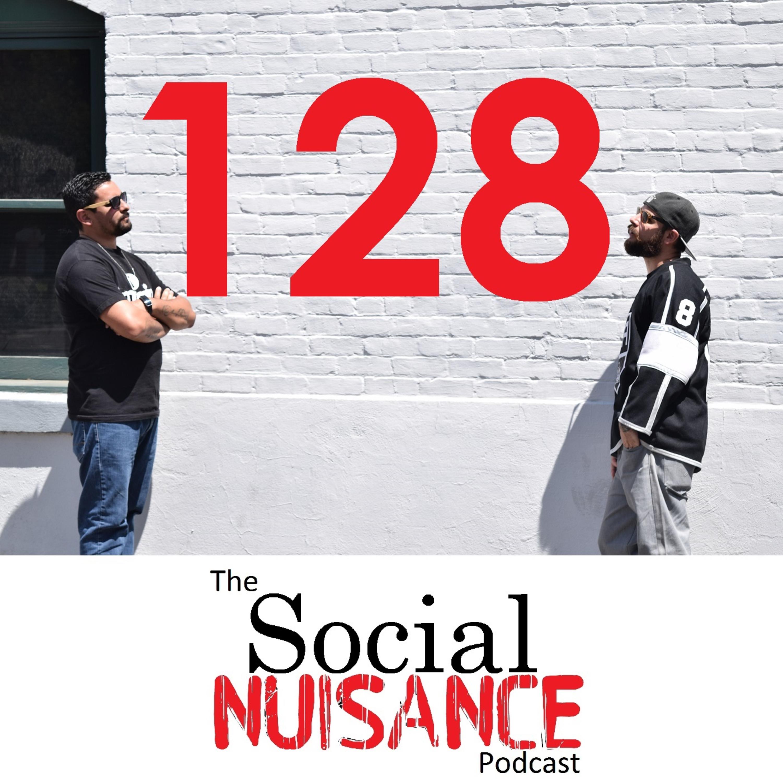 128 – Unemployment, Sex Accountants, War Perspectives