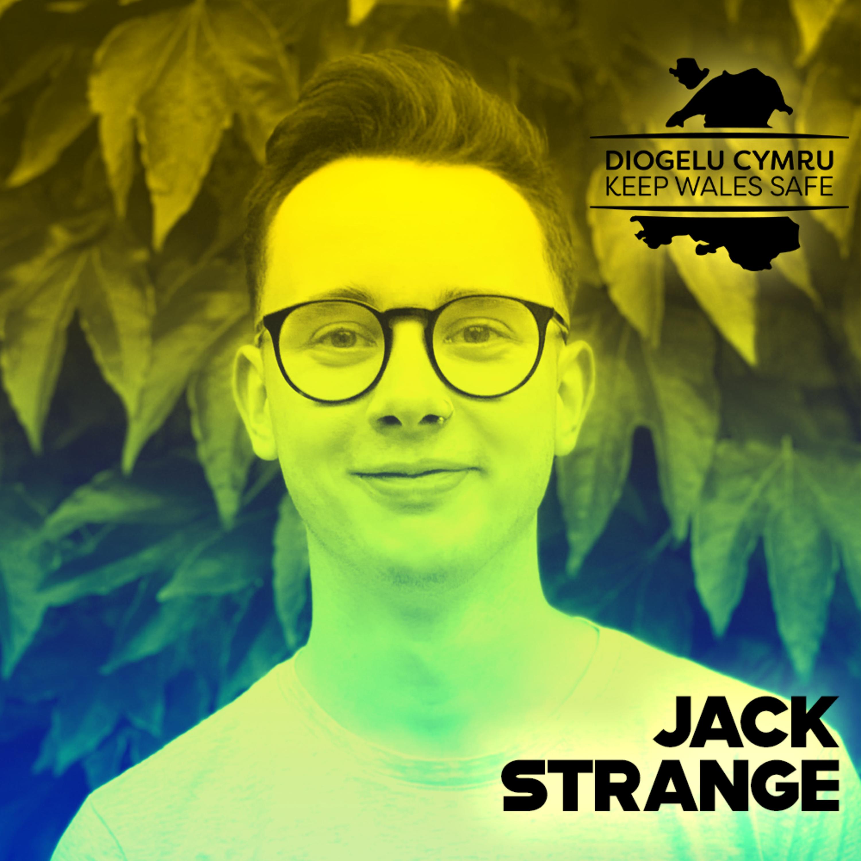 Jack Strange