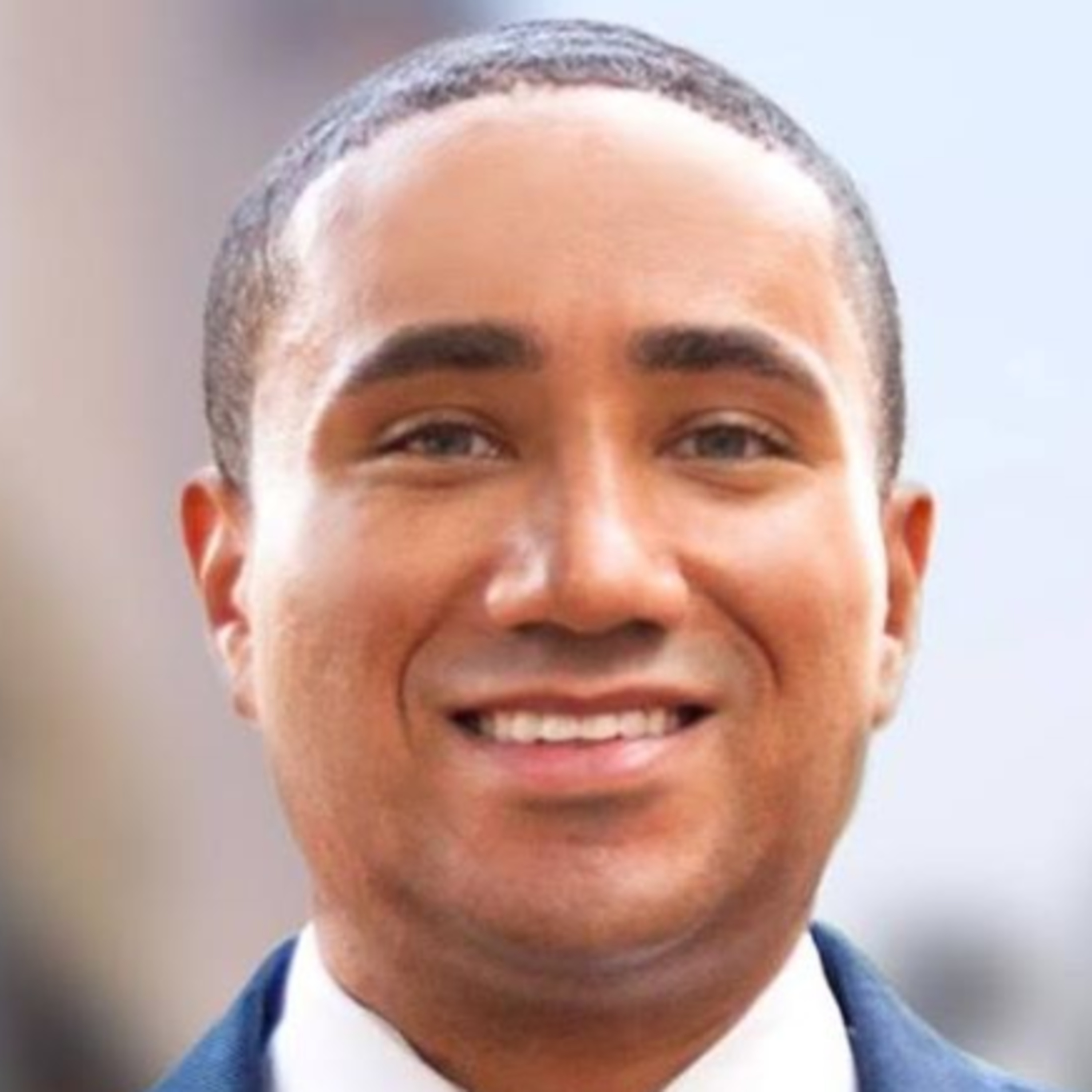 State Sen. Will Smith on the Upcoming General Assembly