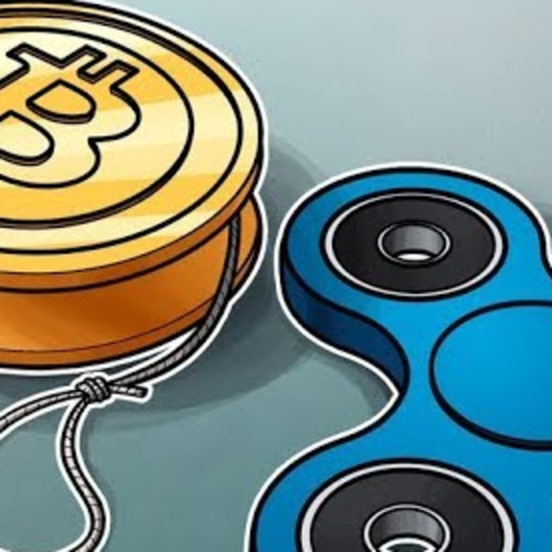 Yet Another xRapid Partner, tZero Launch, TRON /SEC & Binance Bitcoin, BCH, Litecoin Wallet