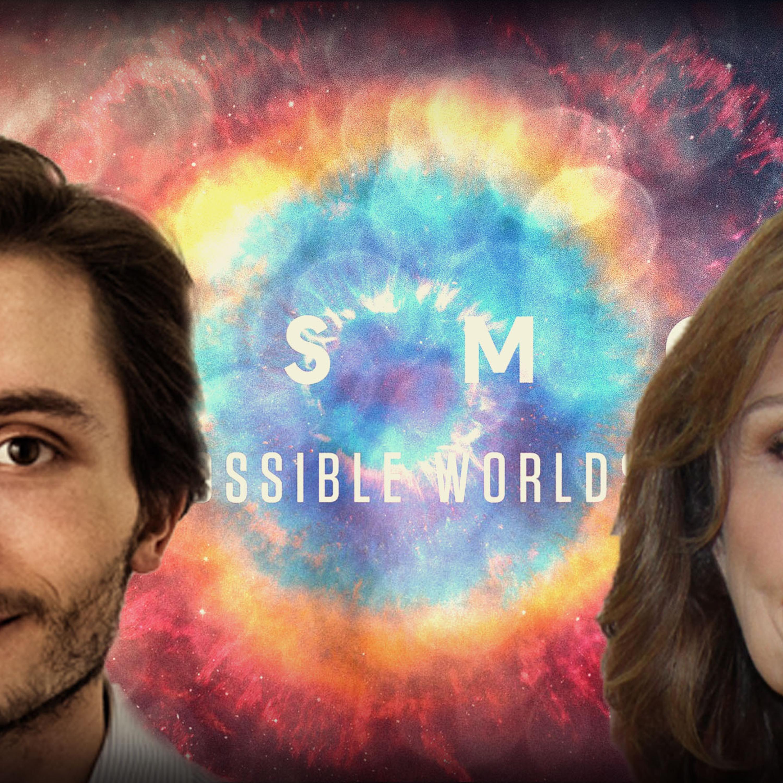 #366 Ann Druyan - Cosmos: Possible Worlds