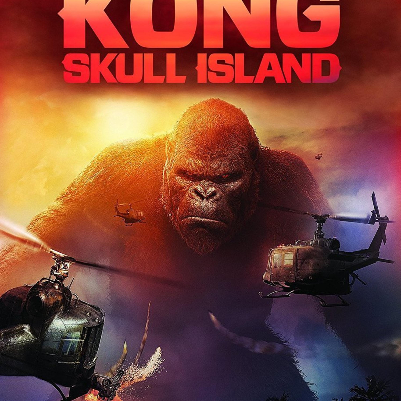 Download Kong Skull Island 2017 Movie Counter Hd