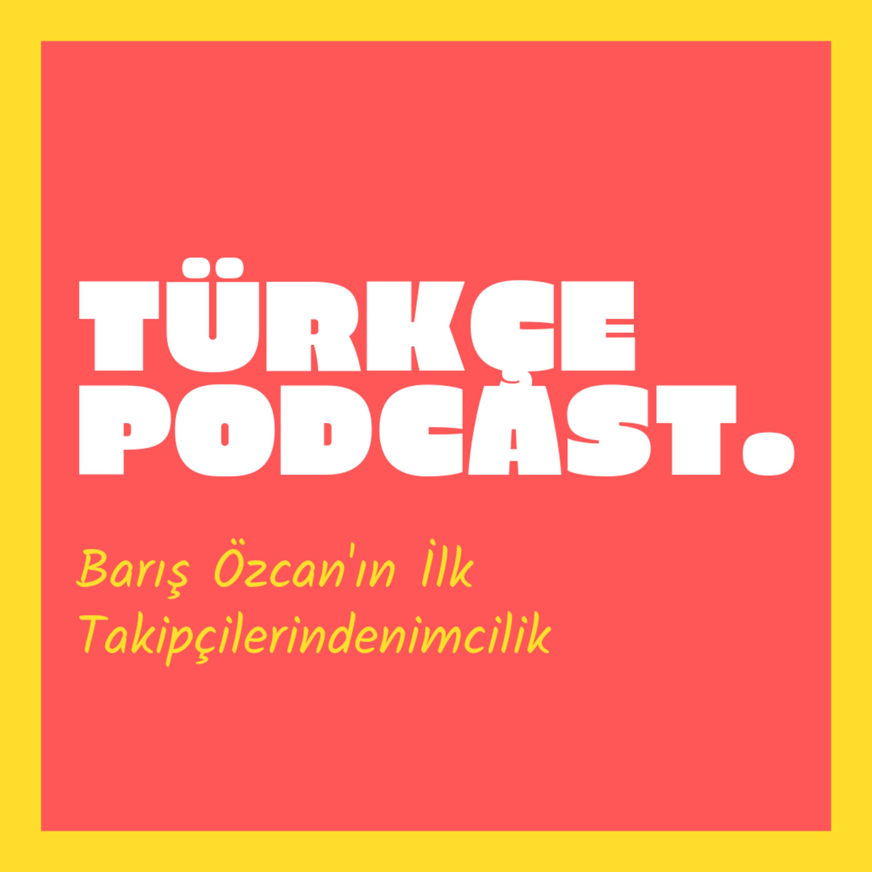 Barış Özcan'ın İlk Takipçilerindenimcilik