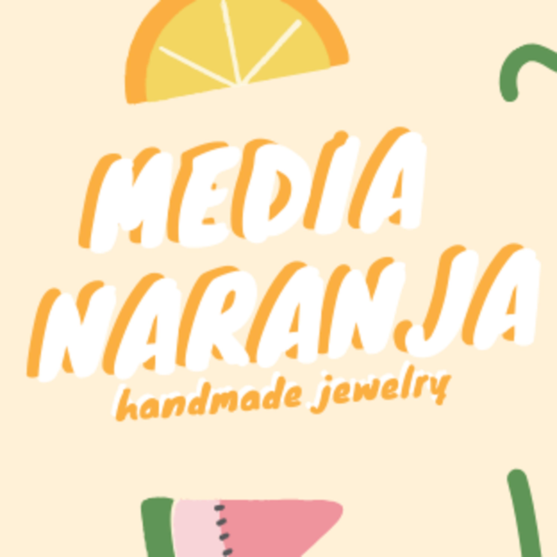 EP 246 - Itza Hernández Giovanetti of Media Naranja Jewelry (Women's History Month/Mes de la Historia de la Mujer 2020)